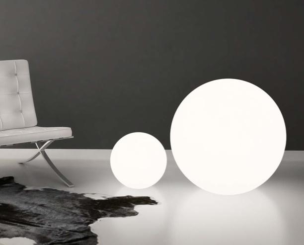 Lampada sfera da esterno: luci da esterni originali scoprile ▷ su
