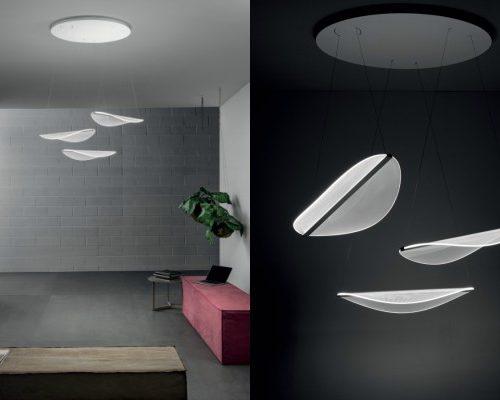 Lampade sospensione design outlet lampadari artemide outlet