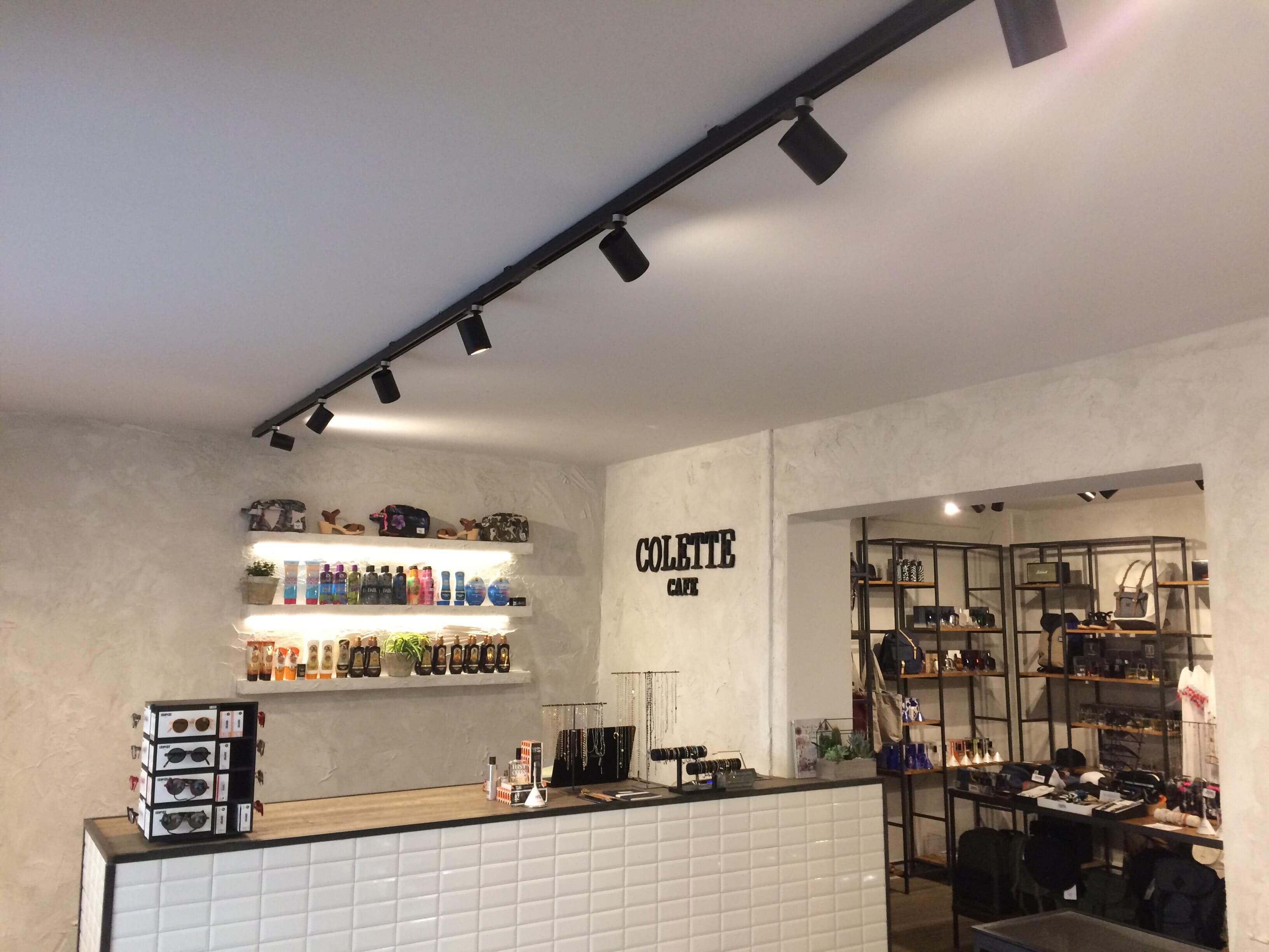 Colette Caffè Vignola